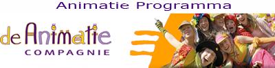 Bekijk hier het Animatie Programma